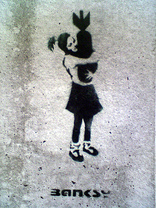 Quote By Banksy The Greatest Crimes In The World Are Not Commit