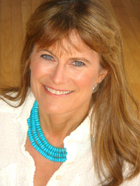 Jacqueline Novogratz (Author of The Blue Sweater)