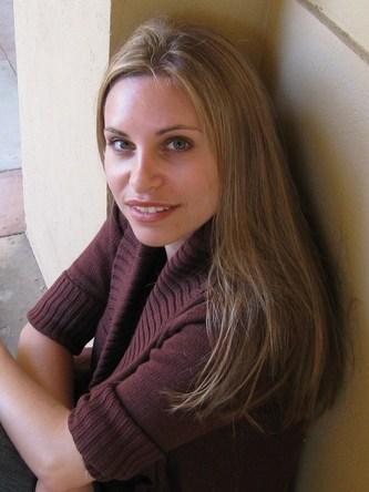 Courtney Sheinmel audiobooks