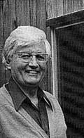 Vivian Mercier