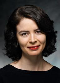 Alissa York