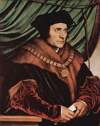 Thomas More audiobooks