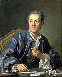 Denis Diderot ebooks review