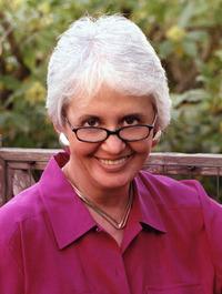 Rachel Naomi Remen (Author of Kitchen Table Wisdom)