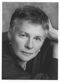 Katharine Weber