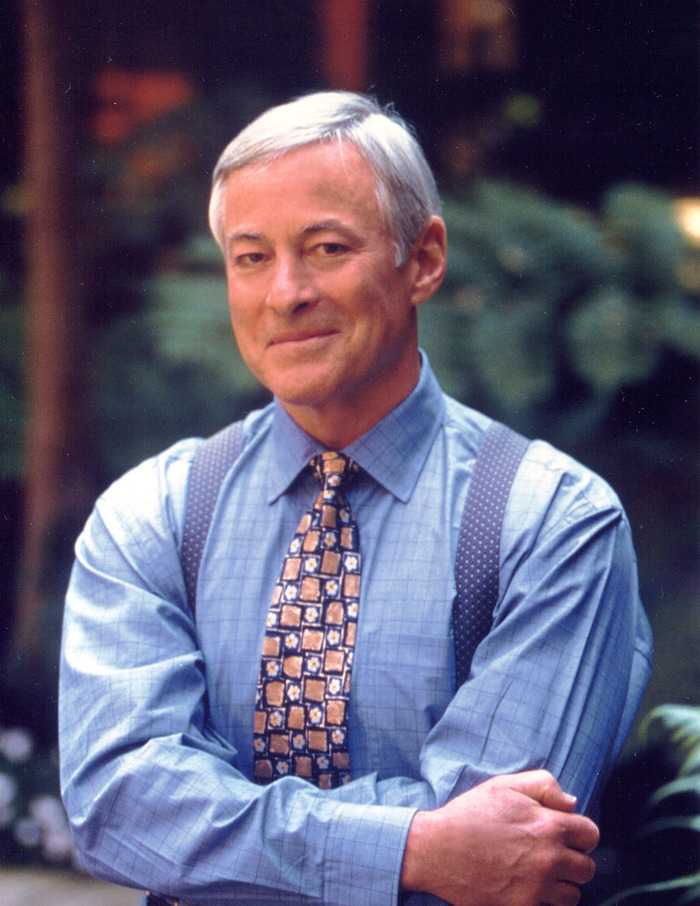 Brian Tracy (Author of Eat That Frog!)