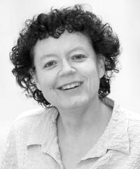Julia Keller