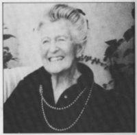 Joyce Dennys