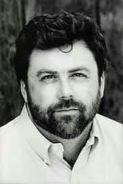 Colin Harrison