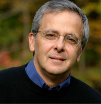Mike Lupica (Author of Heat)