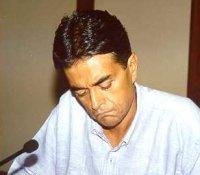 Upamanyu Chatterjee