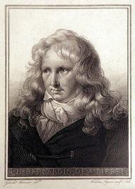 Jacques-Henri Bernardin de Saint-Pierre