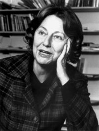 Elizabeth Hardwick