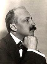 Filippo Tommaso Marinetti
