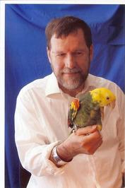 Michael Cadnum