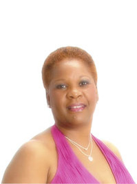 Author Brenda Jackson