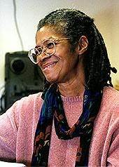 Barbara Neely