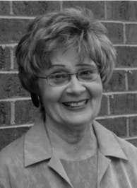 Linda Wagner-Martin