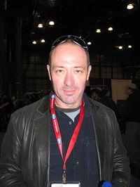 John Birmingham