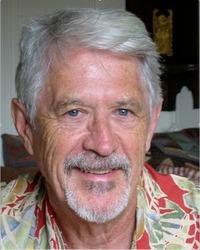 Peter Clothier