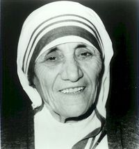Mother Teresa Author Of Mother Teresa