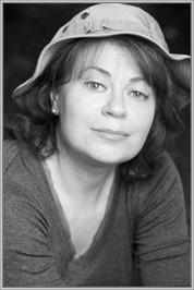 Olga Gardner Galvin