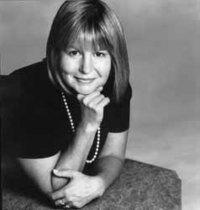 Susan Cheever