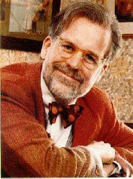 Chris Van Allsburg Author Of The Polar Express