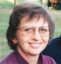 Gail Ritchey