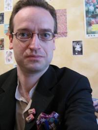 Quentin S. Crisp