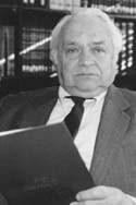 Arnold Beichman