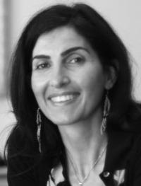 Fatima Sharafeddine