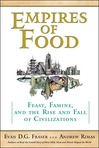 Ebook Empires of Food: Feast, Famine, and the Rise and Fall of Civilizations read Online!