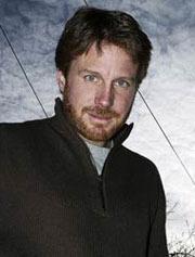 Jonathon Scott Fuqua