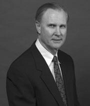 Gordon C. Rhea