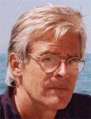 David Cordingly