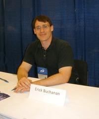 Erik Buchanan