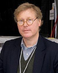 Cullen Murphy