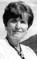 Margaret Forster