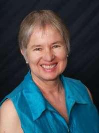 Carolyn Marsden
