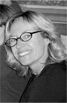 Wendy Delsol