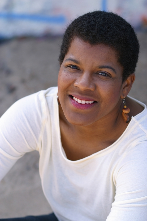 Tananarive Due (Author of My Soul to Keep)