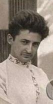 Leonid Dimov