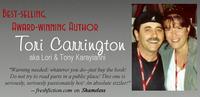 Tori Carrington