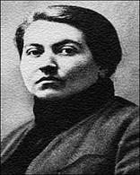 غابرييلا ميسترال