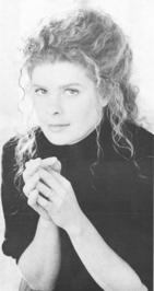 Jill Eisenstadt