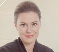 Samantha Bruce-Benjamin