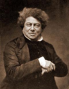 Alexandre Dumas audiobooks