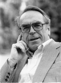 Jürgen Moltmann