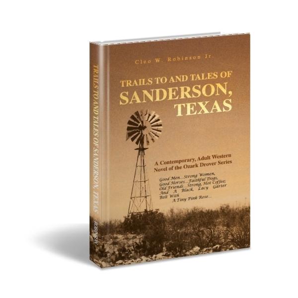 The Texas History Podcast